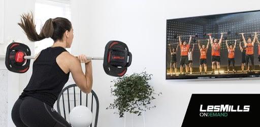 Full Service Abilene Gym